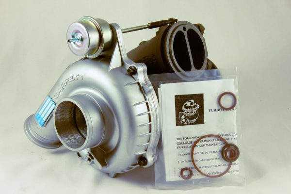 98-99.5 FORD 7.3L POWERSTROKE TURBOCHARGER