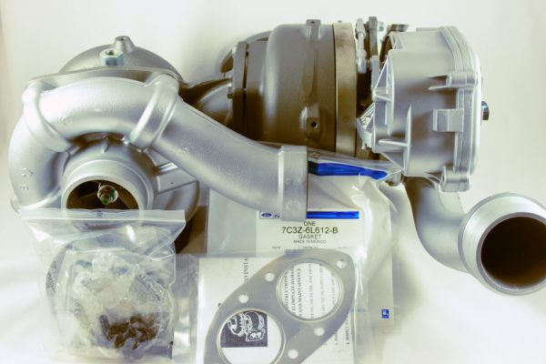 07-10 FORD 6.4L TURBOCHARGER