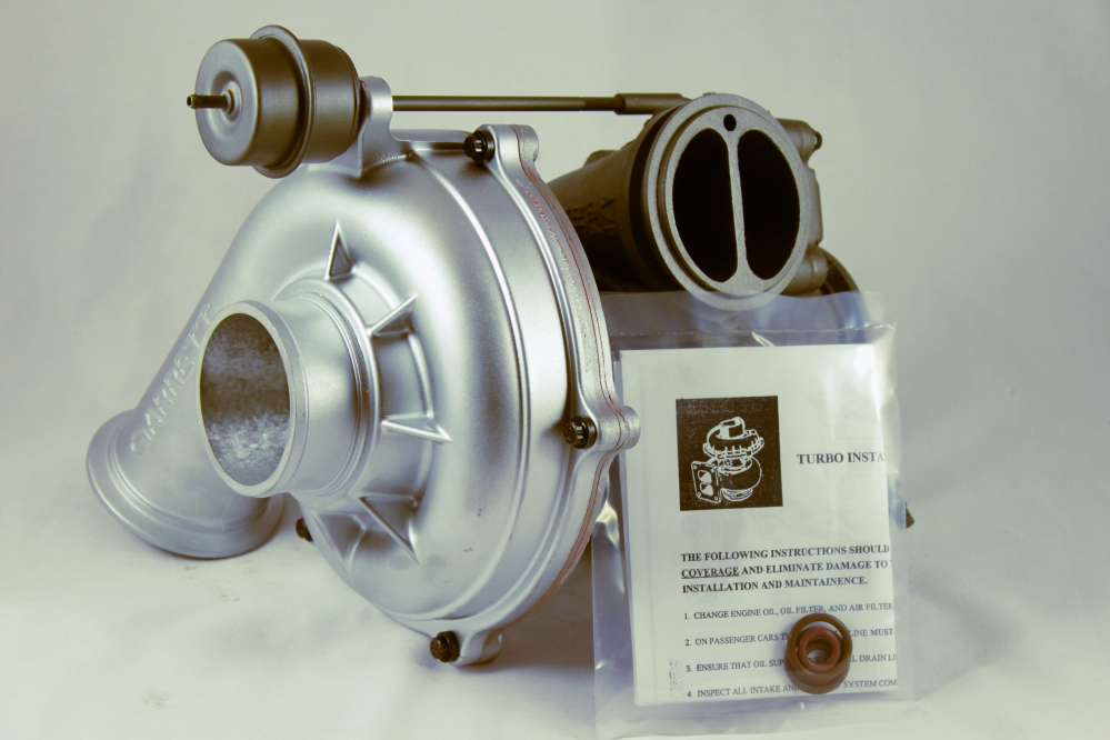 99-02 FORD 7.3L POWERSTROKE TURBO