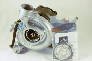 01-04.5 CHEVY DURAMAX 6.6L TURBOCHARGER (LB7)
