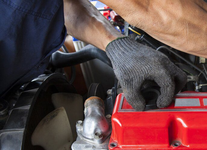 How To Find A Reliable Diesel Repair Shop - Taylor Diesel Group