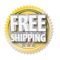 Free shipping on Cummins diesel fuel injector sets for your mid-range diesel truck