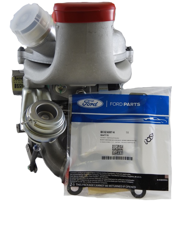 Turbocharger for 2011 - 2014 6.7L Ford Powerstroke Diesel - Includes Installation Kit