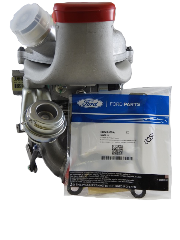 2011 – 2014 Ford Powerstroke 6.7L Turbocharger